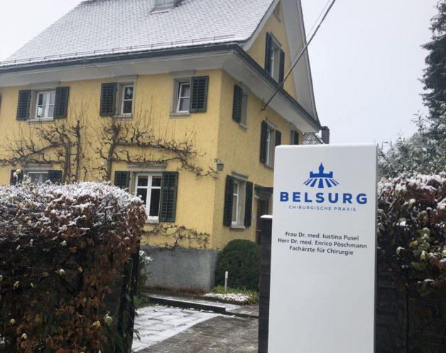 BelSurg